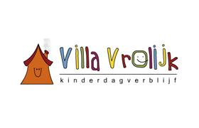 KDV Villa Vrolijk