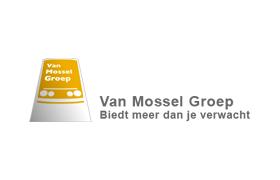 Van Mossel auto's
