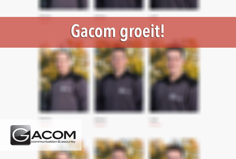 Gacom_groei_team Gacom_medewerkers