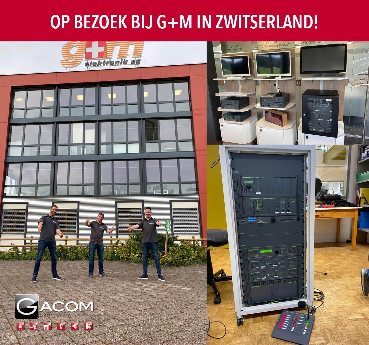 Gacom_ bezoek_GM Zwitserland