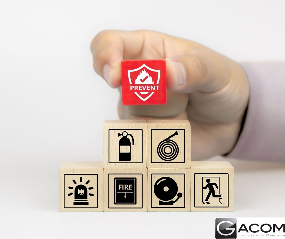 #gacom #brand #brandveiligheid #brandmeldsystemen #ccv #veiligheid #service #dienstverlening